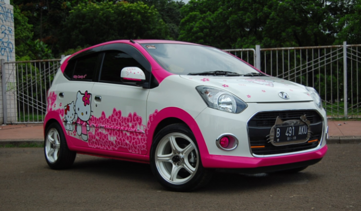 mobil-hello-kitty