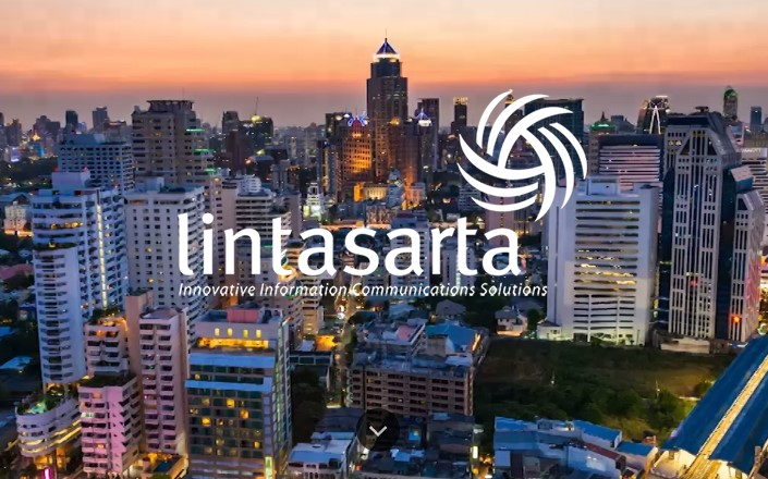 Profil Indonesia Data Center Lintasarta